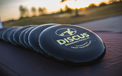 Discus